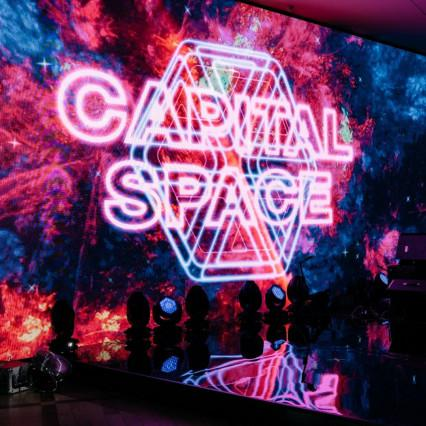 Capital Space Party
